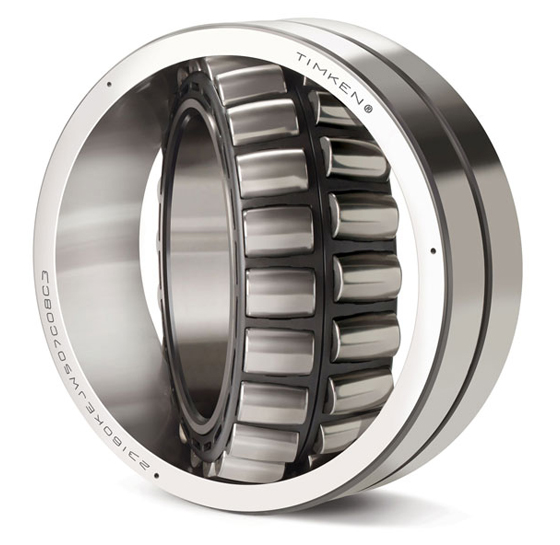 Spherical-Roller-Bearing