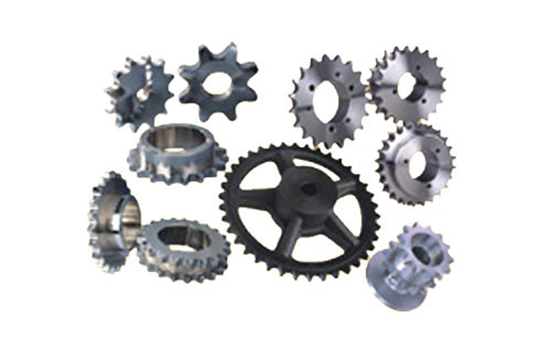 Sprocket Gear